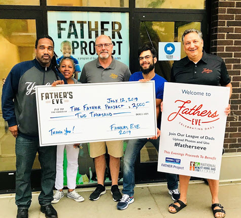 fatherseveproject